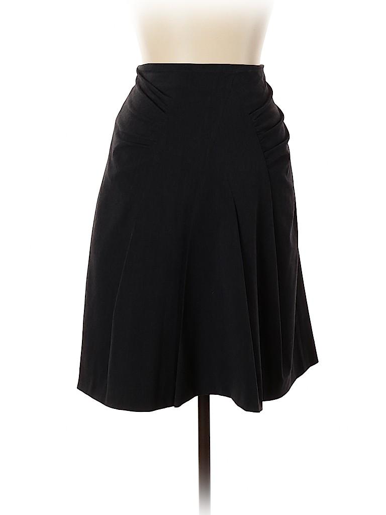 Ronen Chen Women Casual Skirt Size 12 (4)