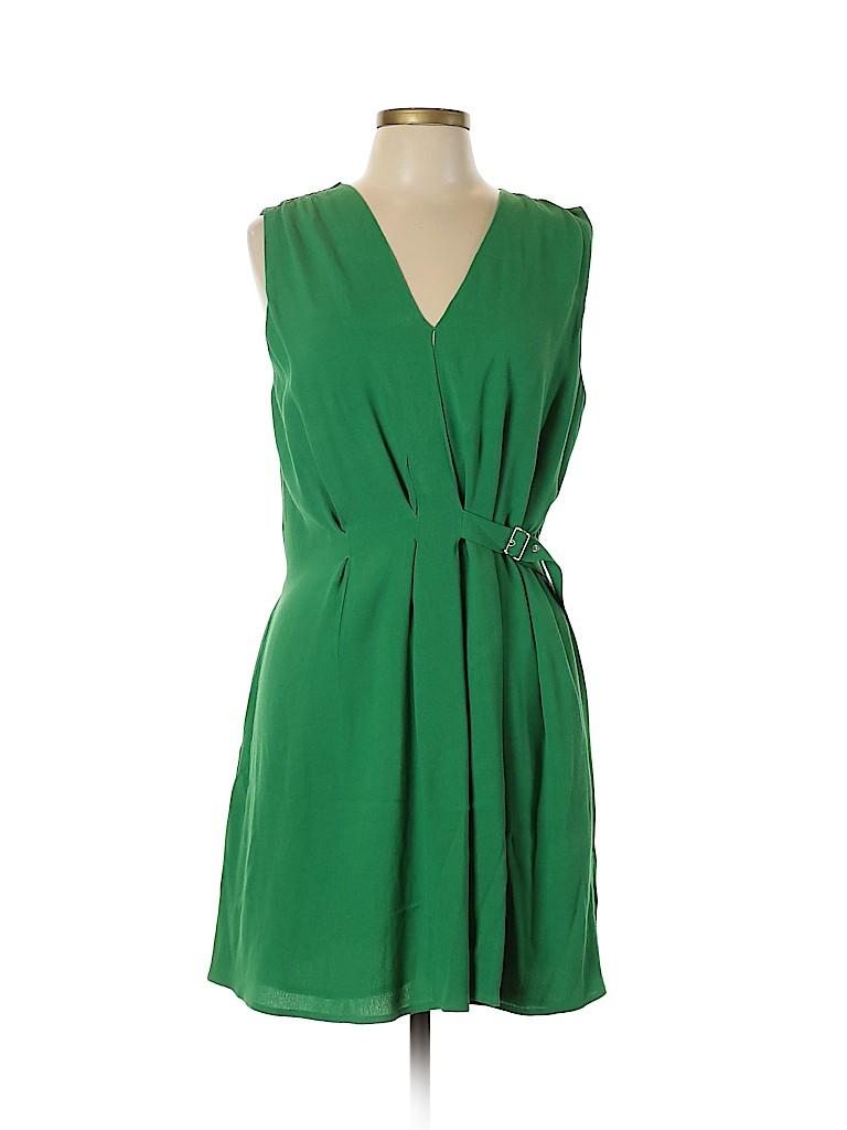 Greylin Women Casual Dress Size L