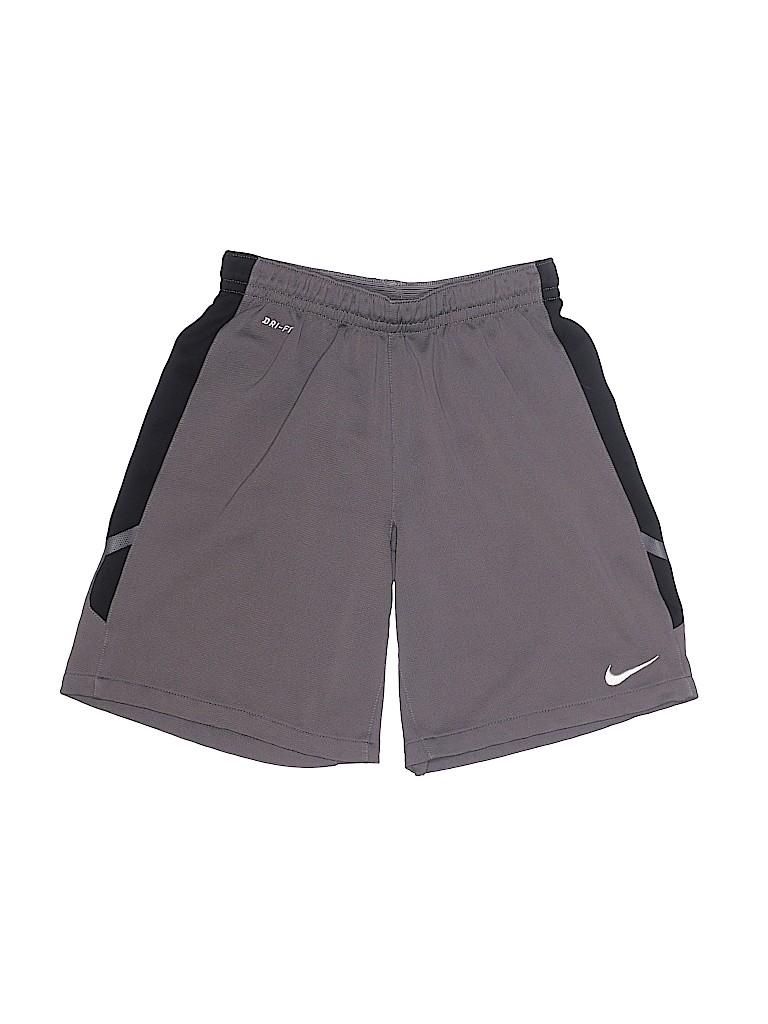 Nike Boys Athletic Shorts Size M (Youth)