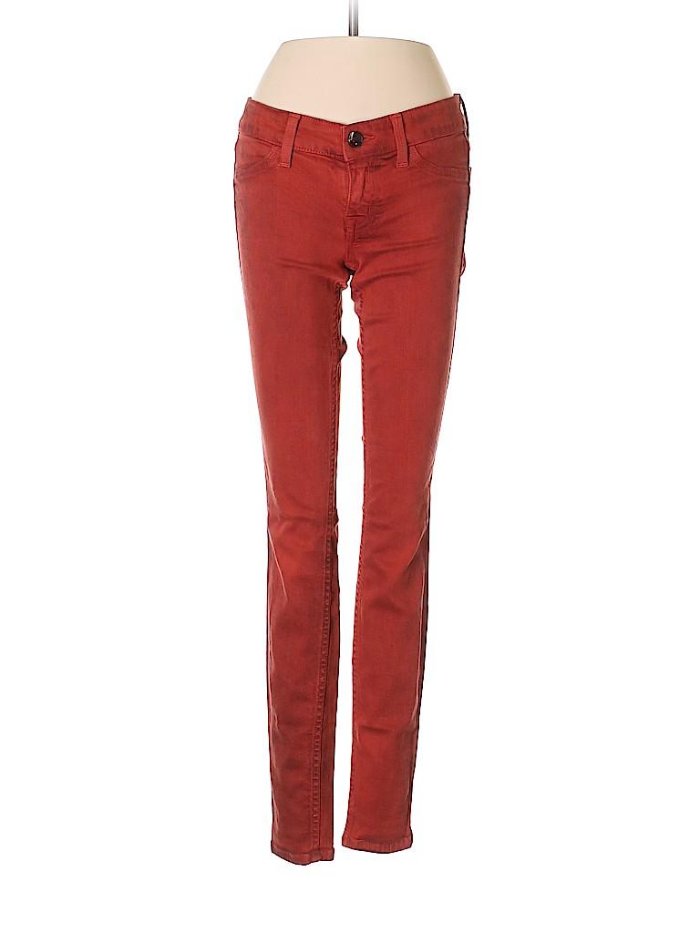 Level 99 Women Jeans 24 Waist