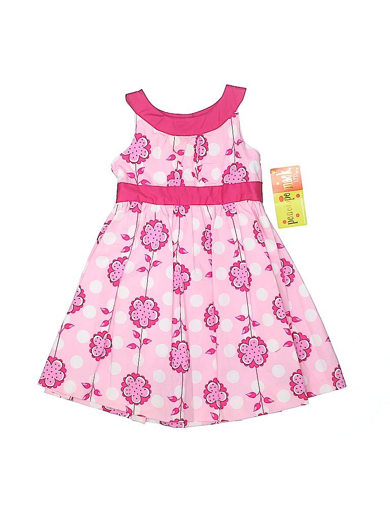 Penelope Mack Girls Dress Size 3T