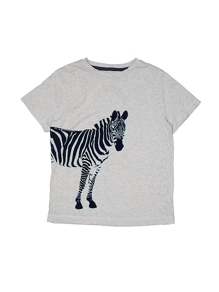 Gymboree Girls Short Sleeve T-Shirt Size 8