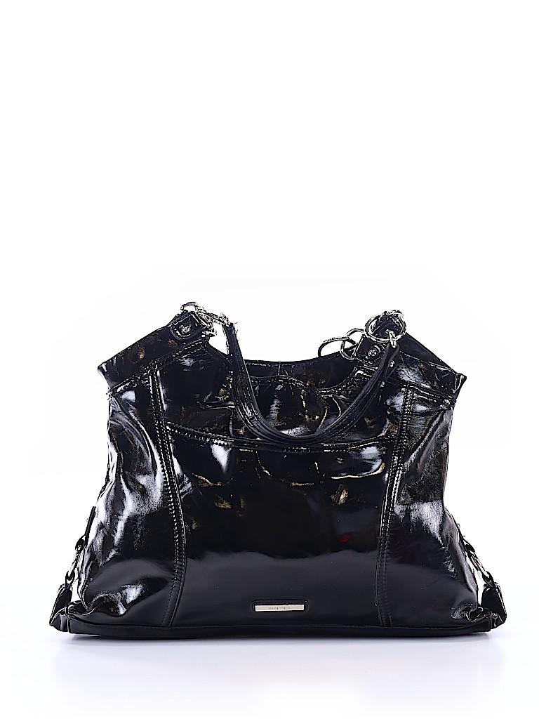 Nine West Women Leather Shoulder Bag One Size