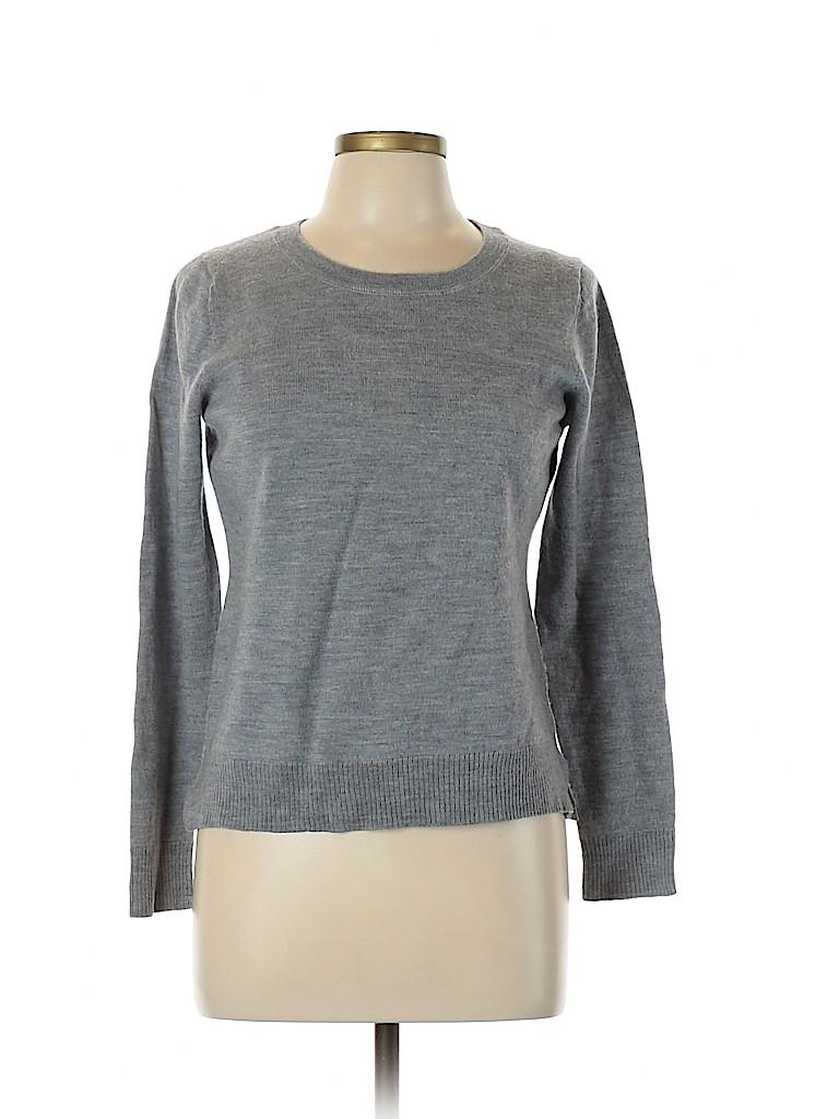 Ellen Tracy Women Wool Pullover Sweater Size XL