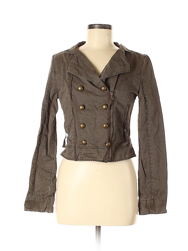 Max Jeans Women Jacket Size M