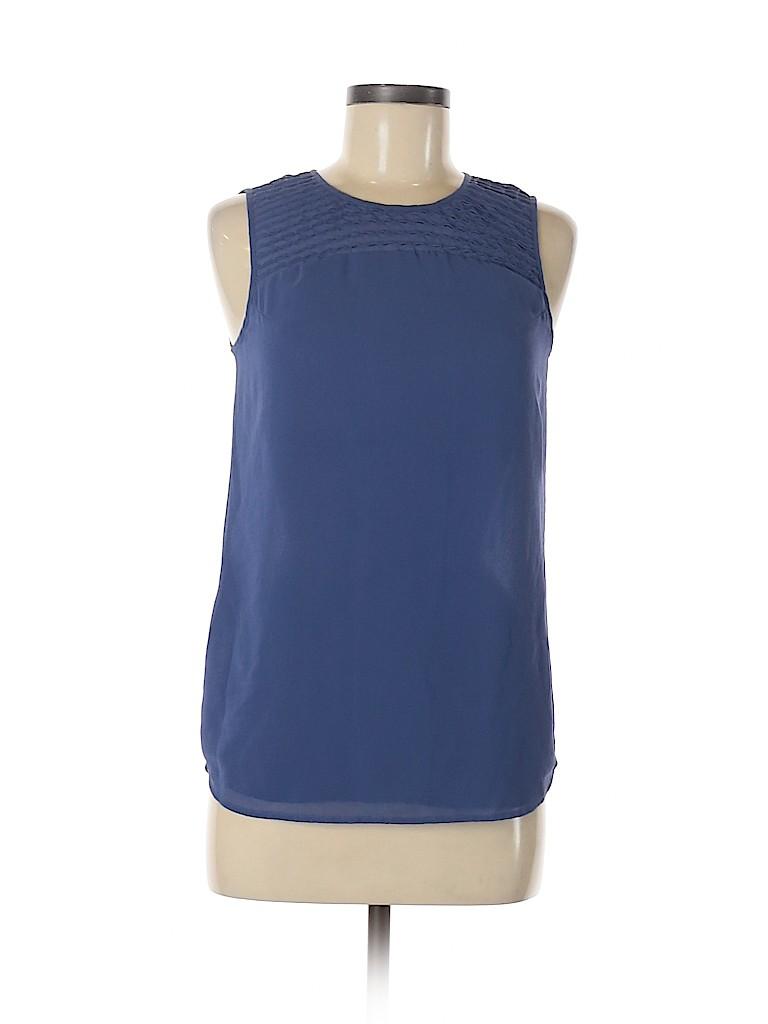 Comptoir des Cotonniers Women Sleeveless Blouse Size Lg (3)