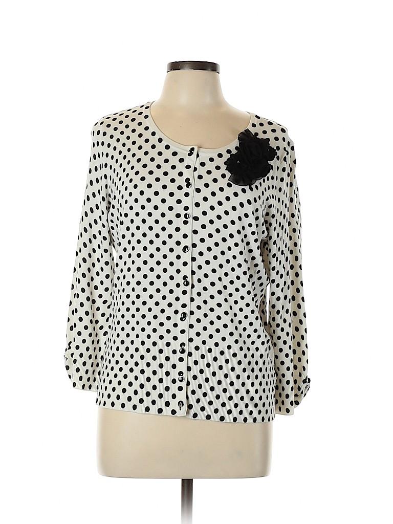 Charlotte Women Cardigan Size XL