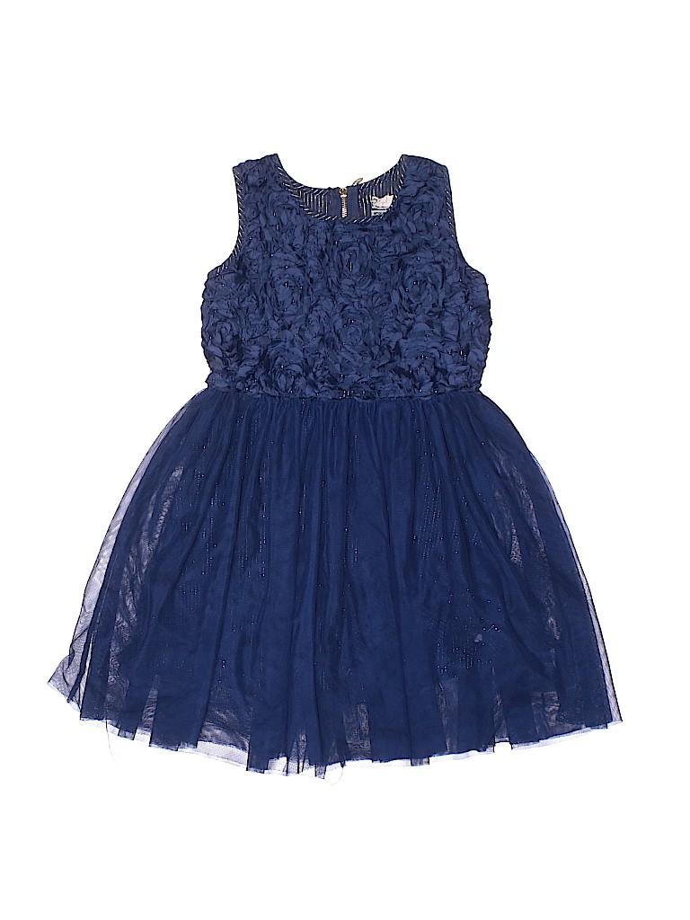 Btween Girls Special Occasion Dress Size 5