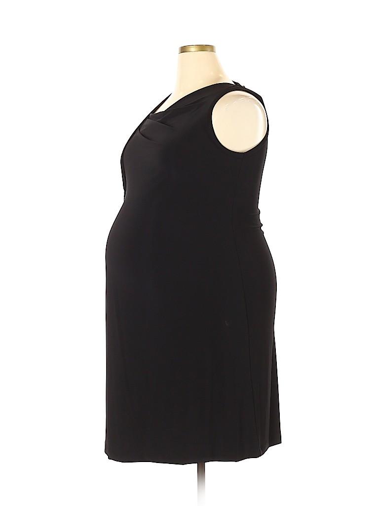 JW Japanese Weekend Women Casual Dress Size XL (Maternity)