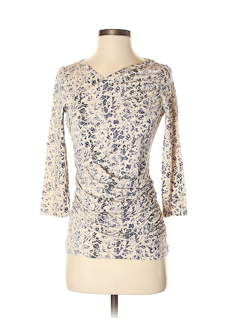 CAbi Women 3/4 Sleeve Top Size XS