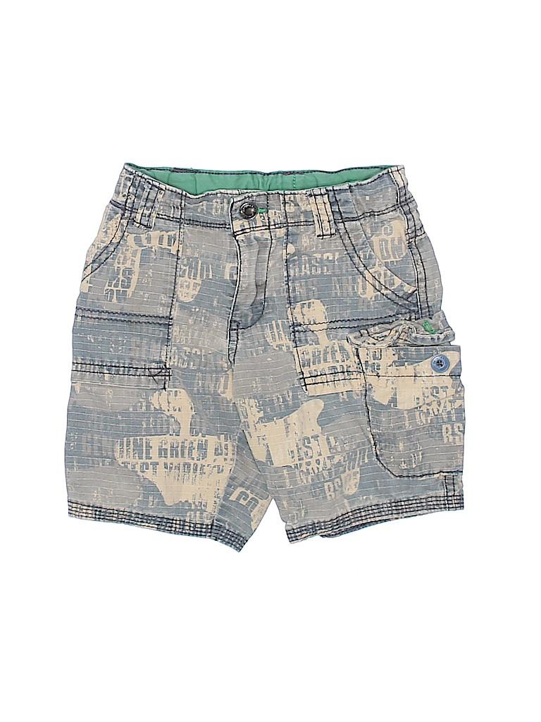 Genuine Kids from Oshkosh Boys Cargo Shorts Size 2T