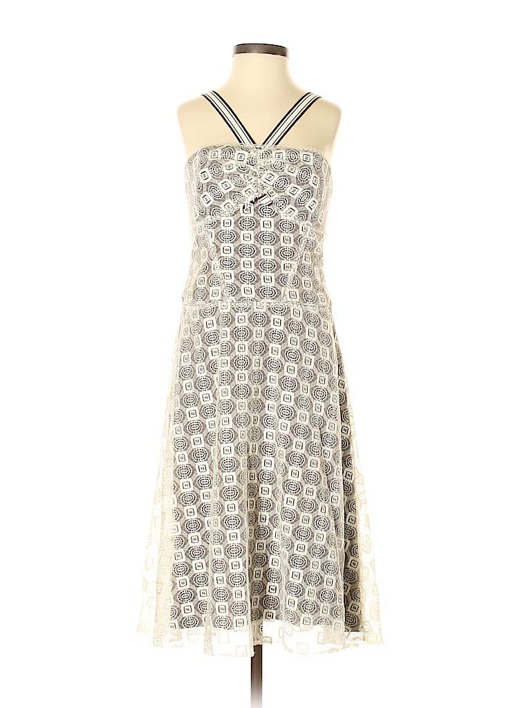 Carolina Herrera Women Casual Dress Size 2