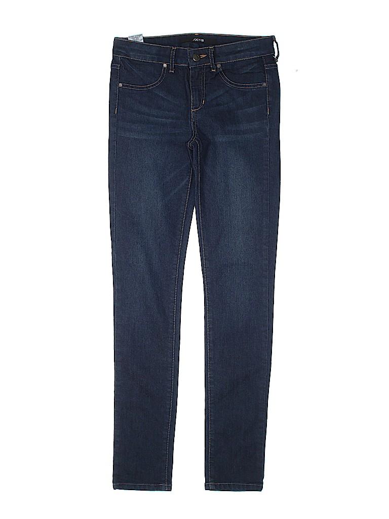 Joe's Jeans Girls Jeggings Size 14