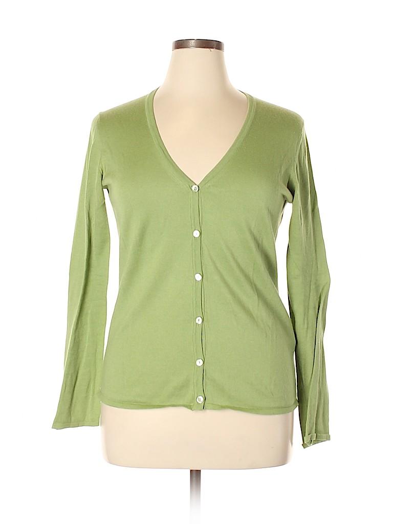 Armani Collezioni Women Cardigan Size 14