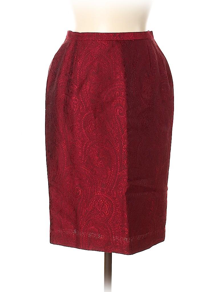 Carlisle Women Casual Skirt Size 6