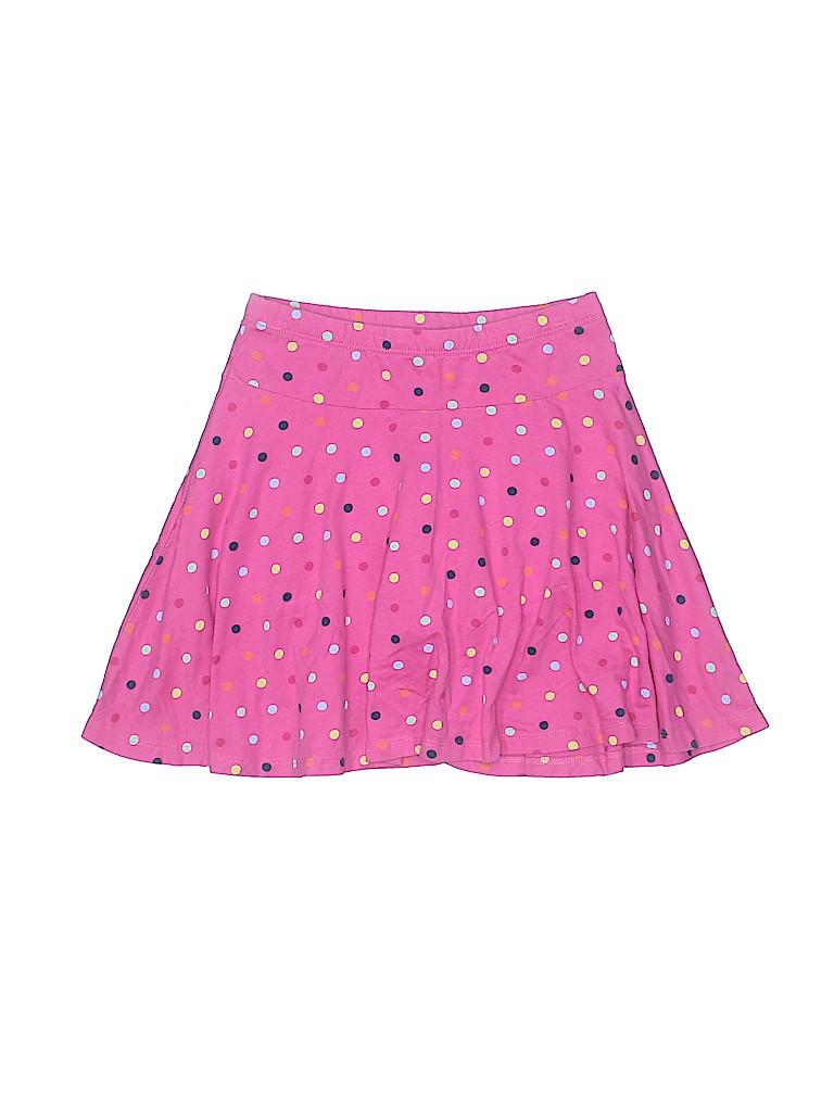 Lands' End Girls Skirt Size L (Kids)