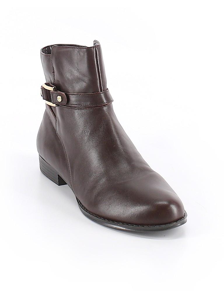 Isaac Mizrahi LIVE! Women Ankle Boots Size 9