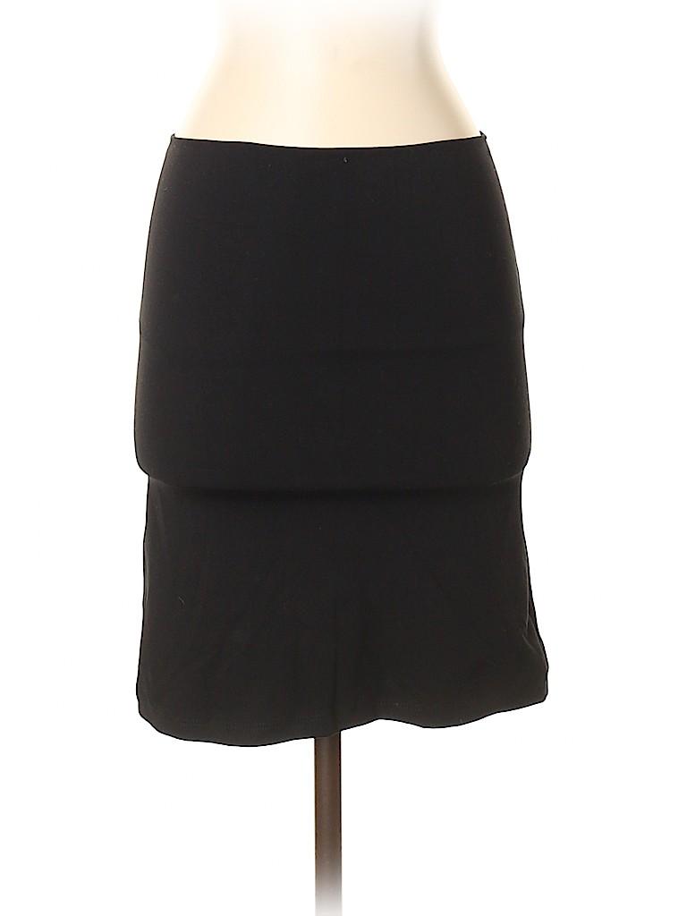 Susana Monaco Women Casual Skirt Size S
