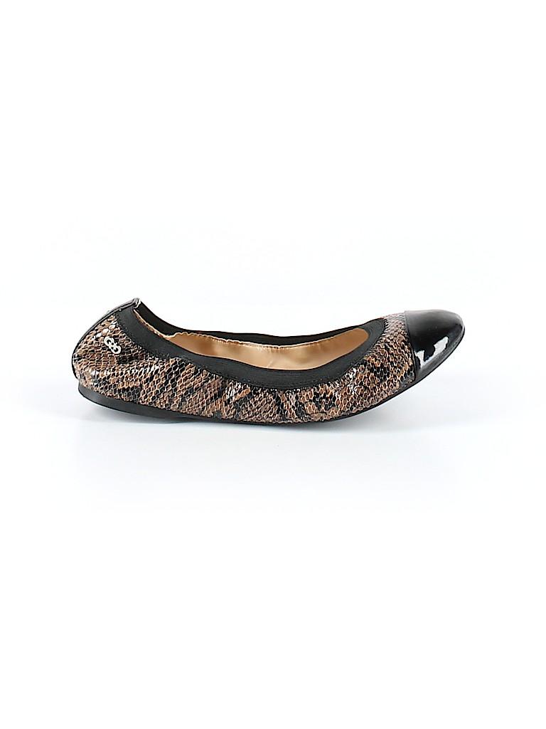 Cole Haan Women Flats Size 8