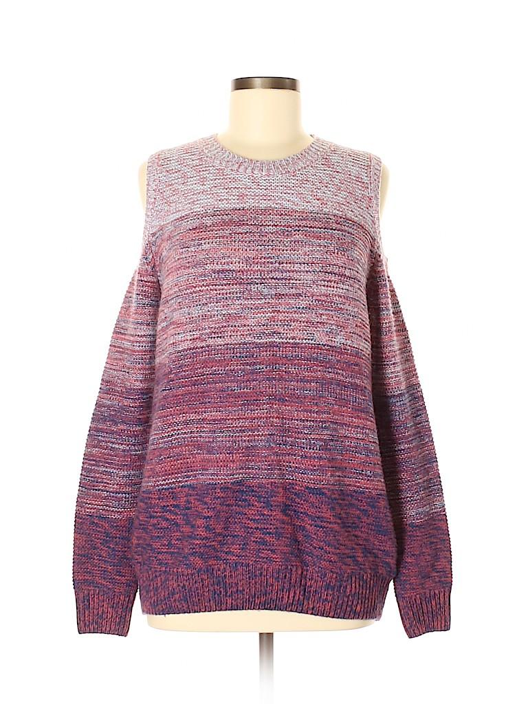 Rebecca Minkoff Women Pullover Sweater Size M