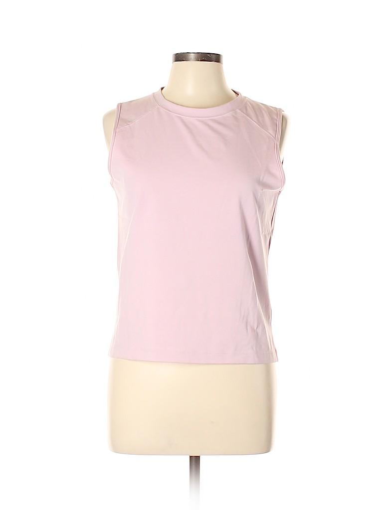 Danskin Women Sleeveless Top Size L