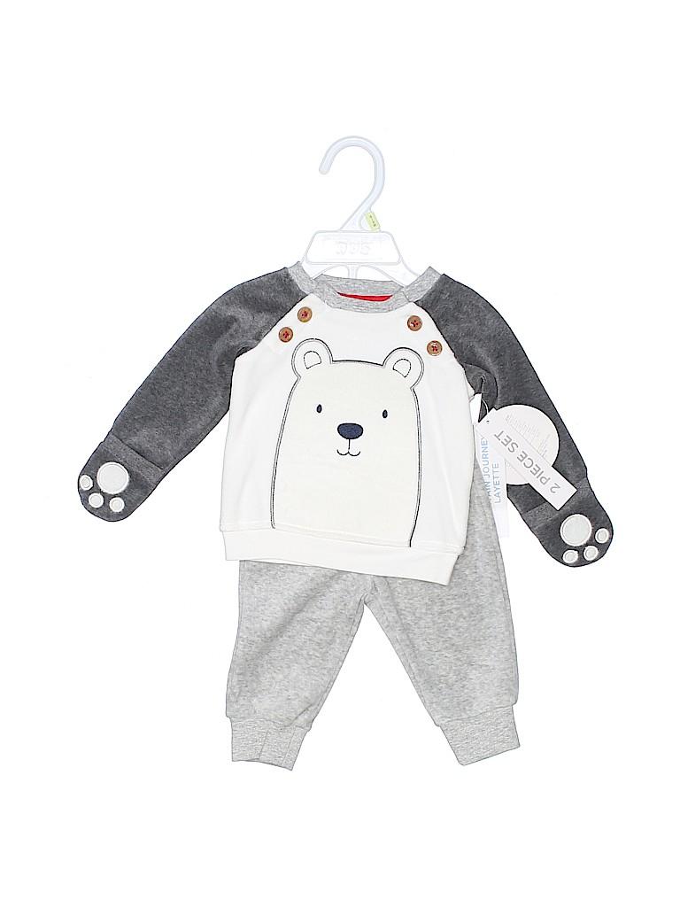 Koala Baby Boys Sweatshirt Size 0-3 mo