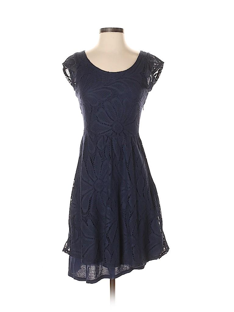 Deletta Women Casual Dress Size XS