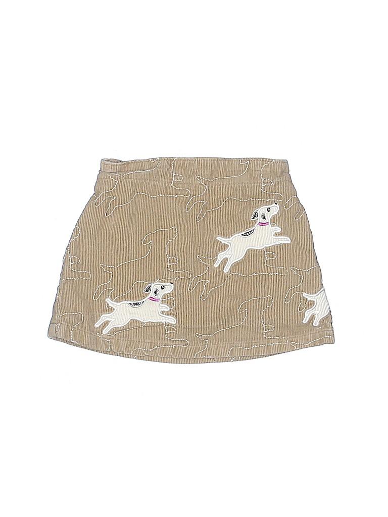 Lands' End Girls Skirt Size 2T
