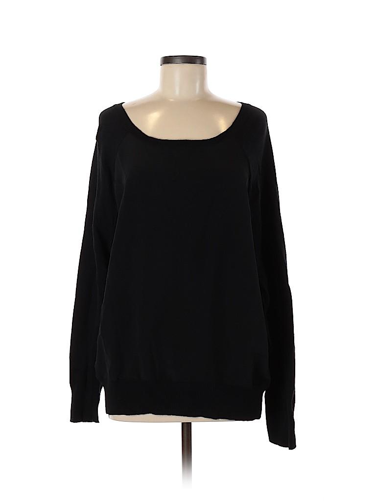 Ellen Tracy Women Pullover Sweater Size XL