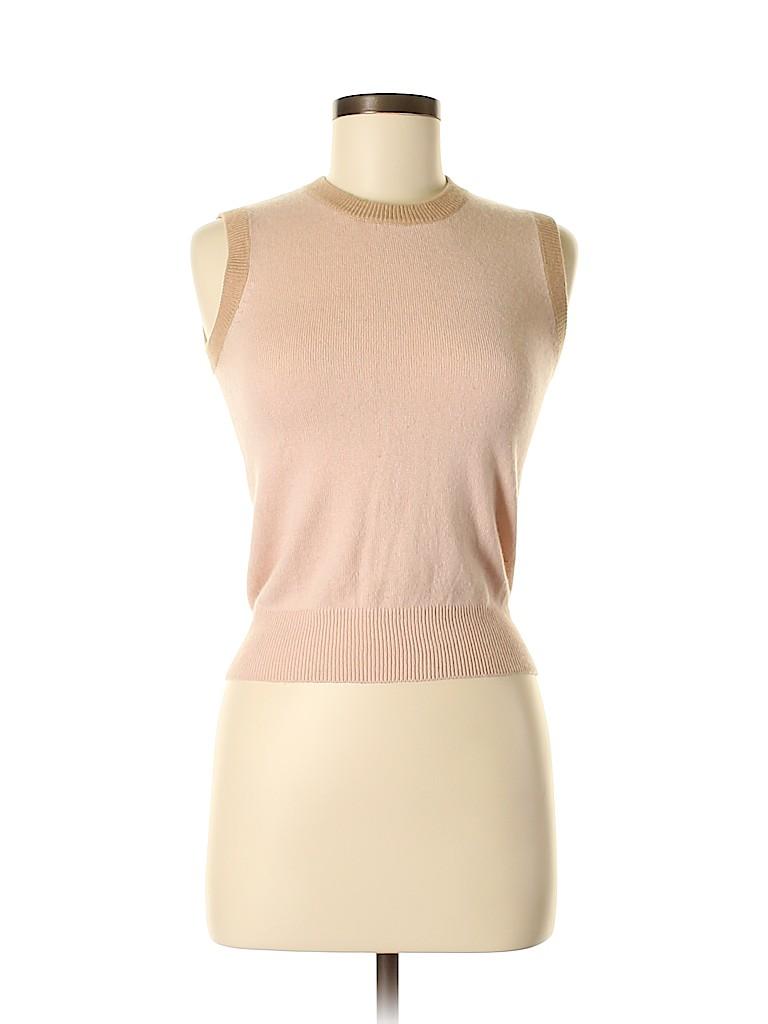 Tocca Women Silk Pullover Sweater Size M