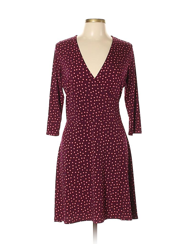 Leota Women Casual Dress Size L