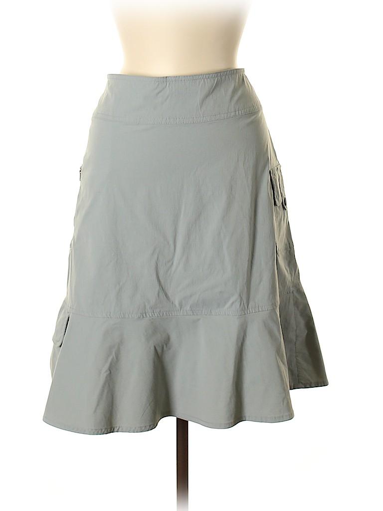 Royal Robbins Women Casual Skirt Size 6