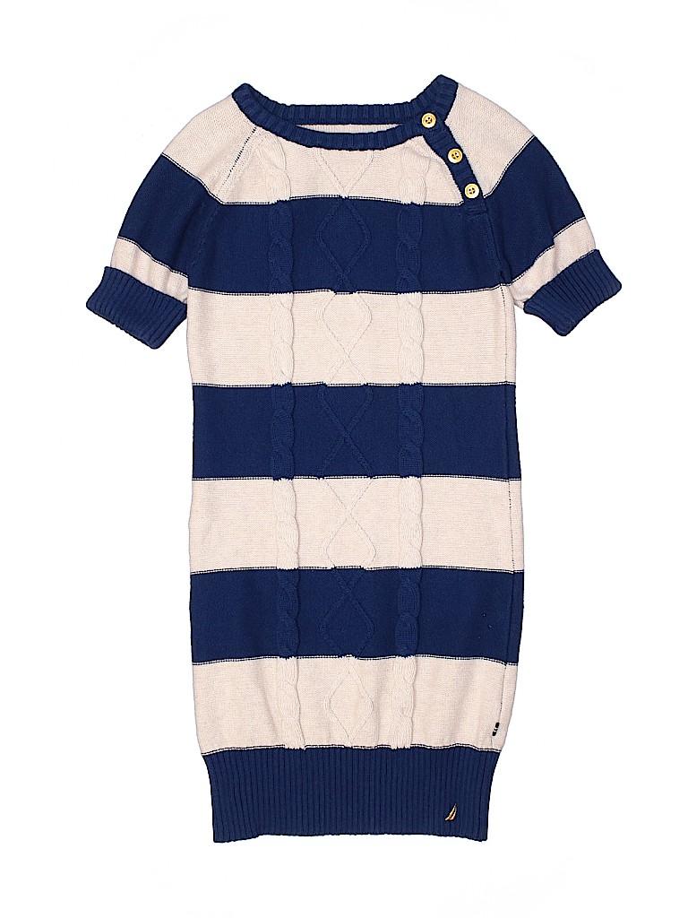 Nautica Girls Dress Size 10