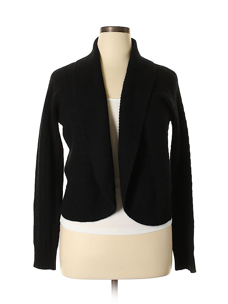 Lauren by Ralph Lauren Women Cashmere Cardigan Size XL