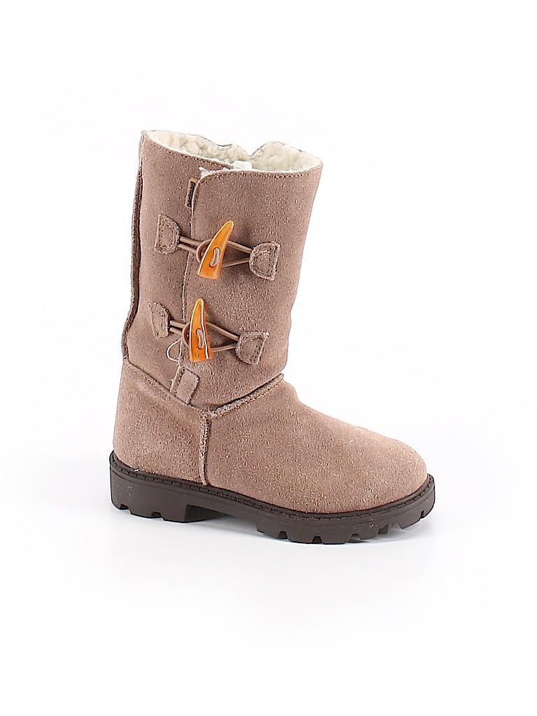 Pediped Girls Boots Size 25 (EU)