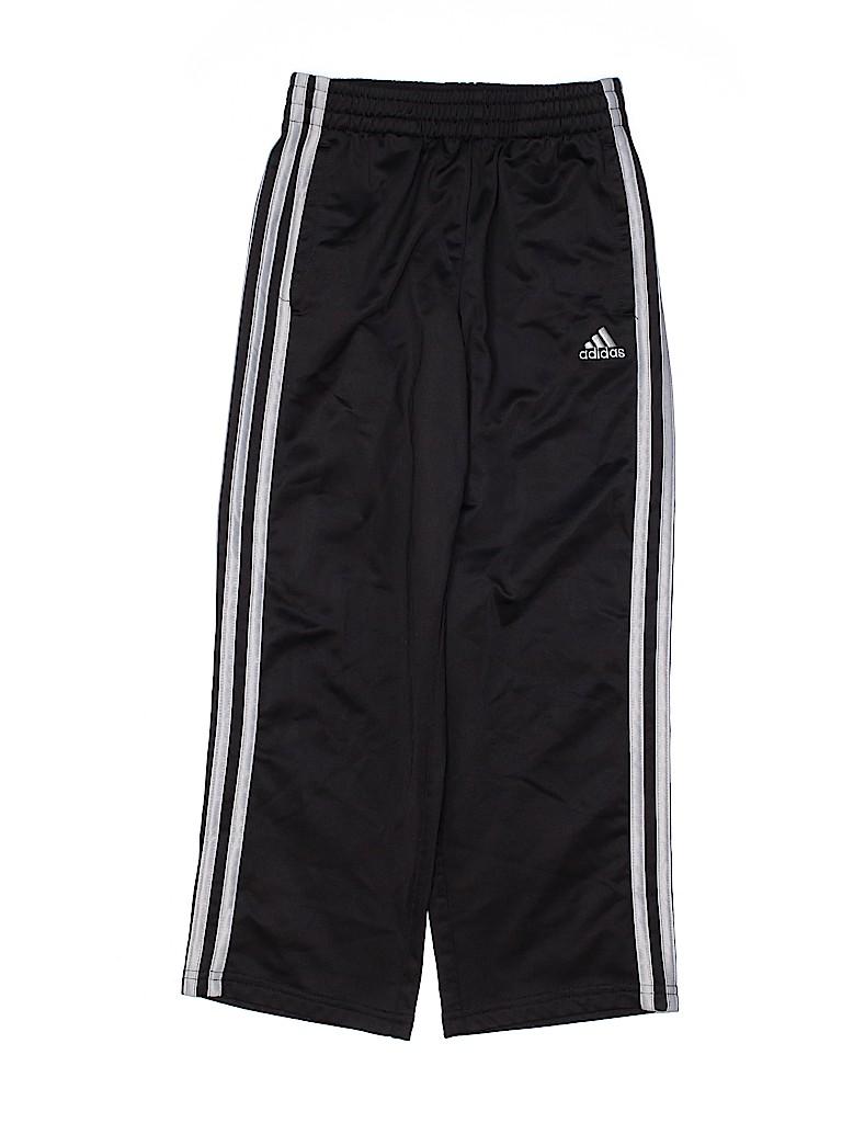 Adidas Boys Track Pants Size 7