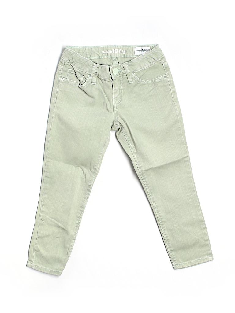 Gap Kids Boys Jeans Size 6reg