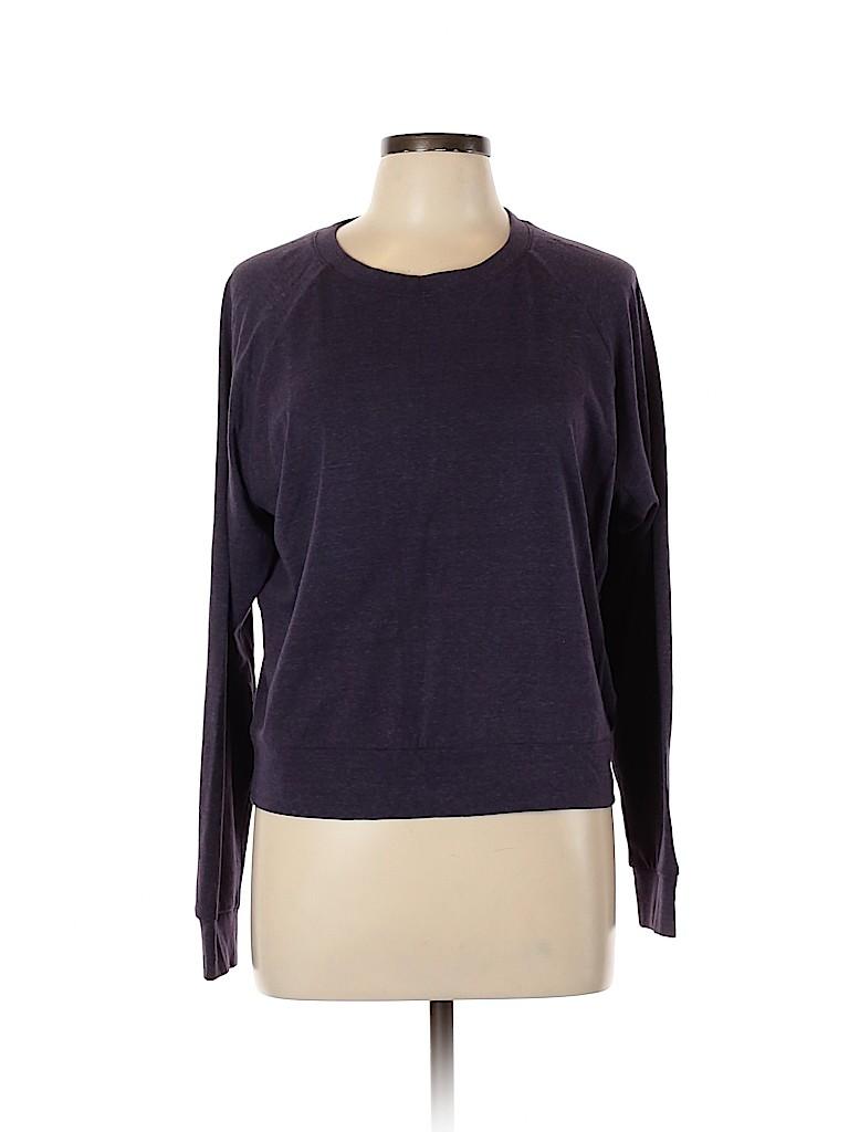 Double Zero Women Pullover Sweater Size L