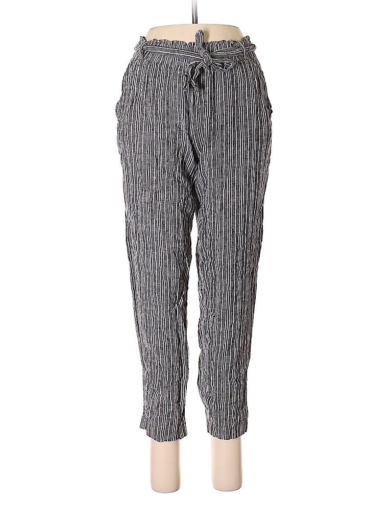 Falls Creek Women Casual Pants Size M