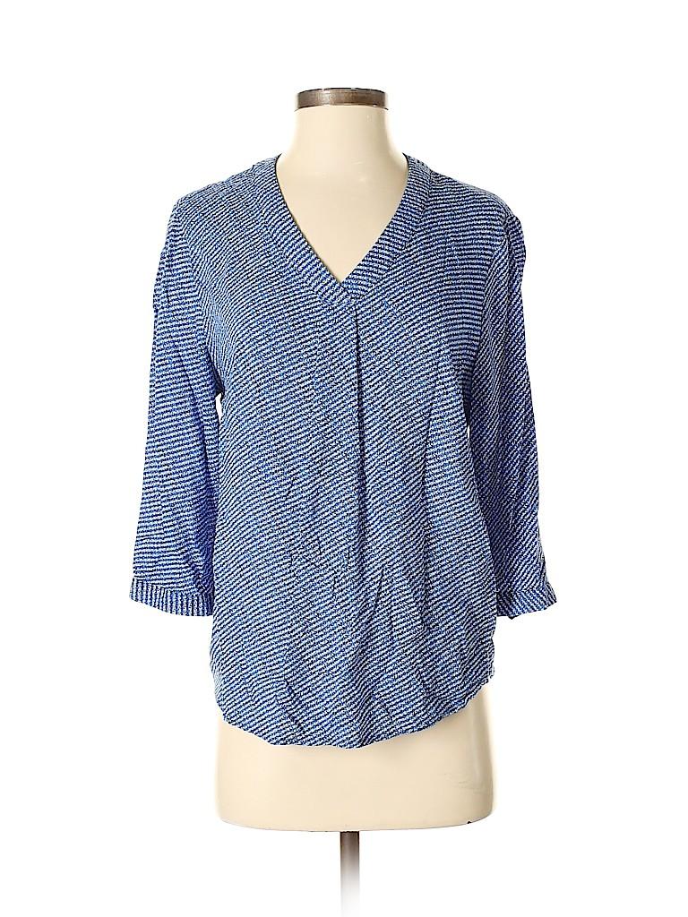 Kenar Women 3/4 Sleeve Blouse Size M