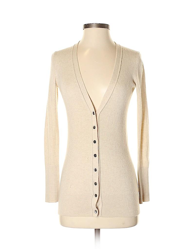 Banana Republic Women Cashmere Cardigan Size XS