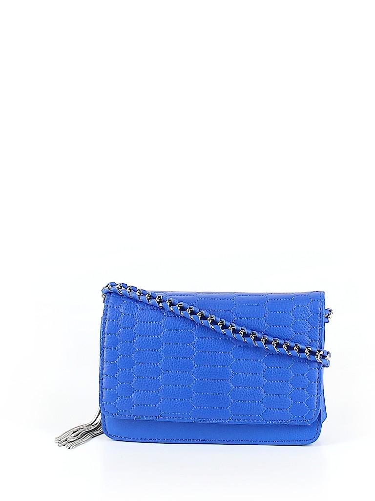 Aimee Kestenberg Women Leather Crossbody Bag One Size