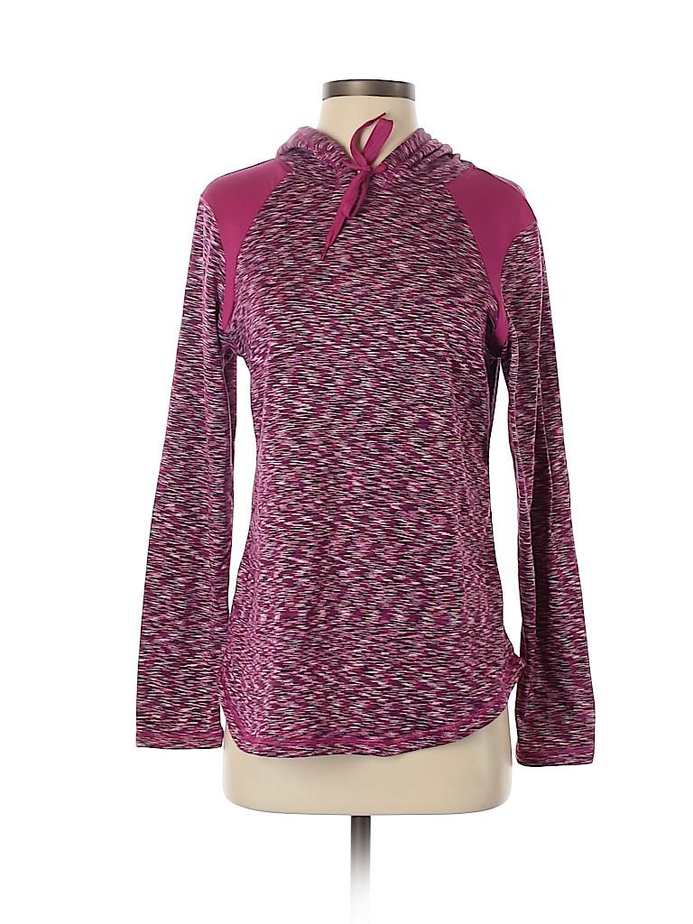 Danskin Women Pullover Sweater Size S