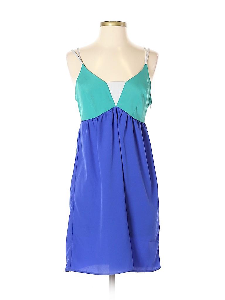 Sparkle & Fade Women Casual Dress Size S