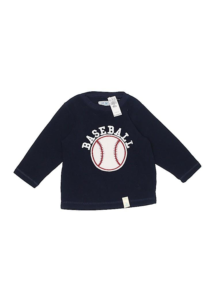The Children's Place Boys Sweatshirt Size 24 mo