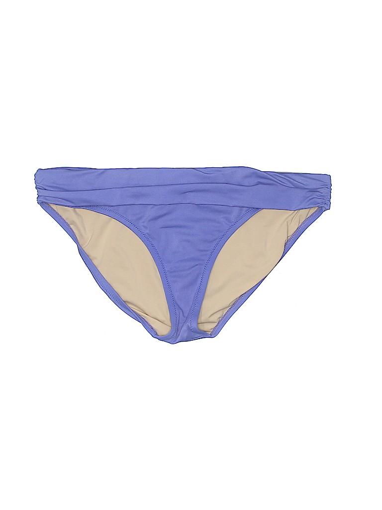 J. Crew Women Swimsuit Bottoms Size M