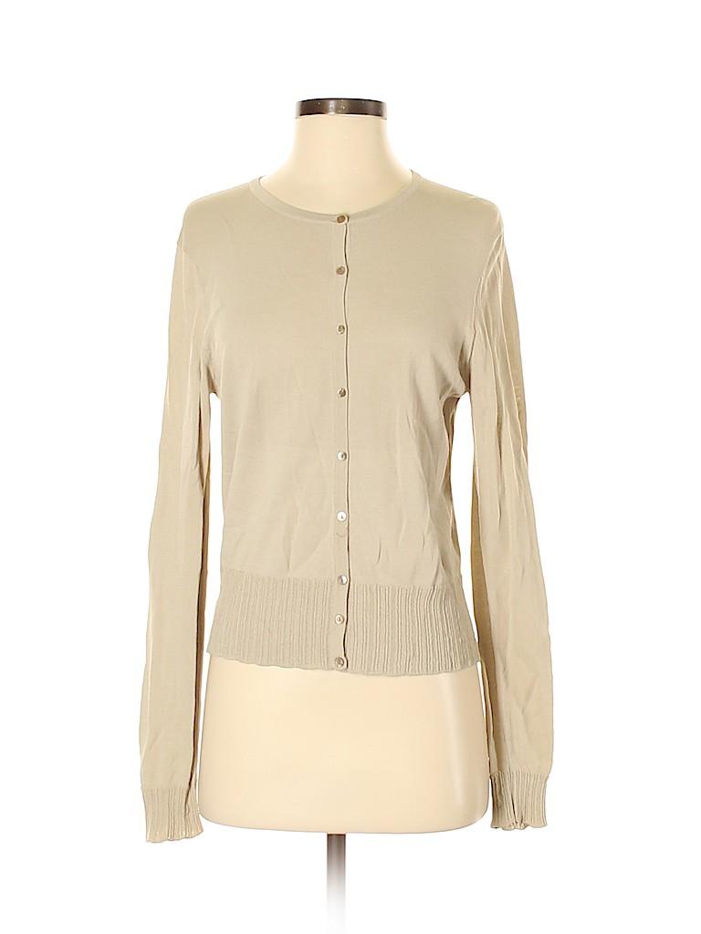 Anne Klein Women Cardigan Size S