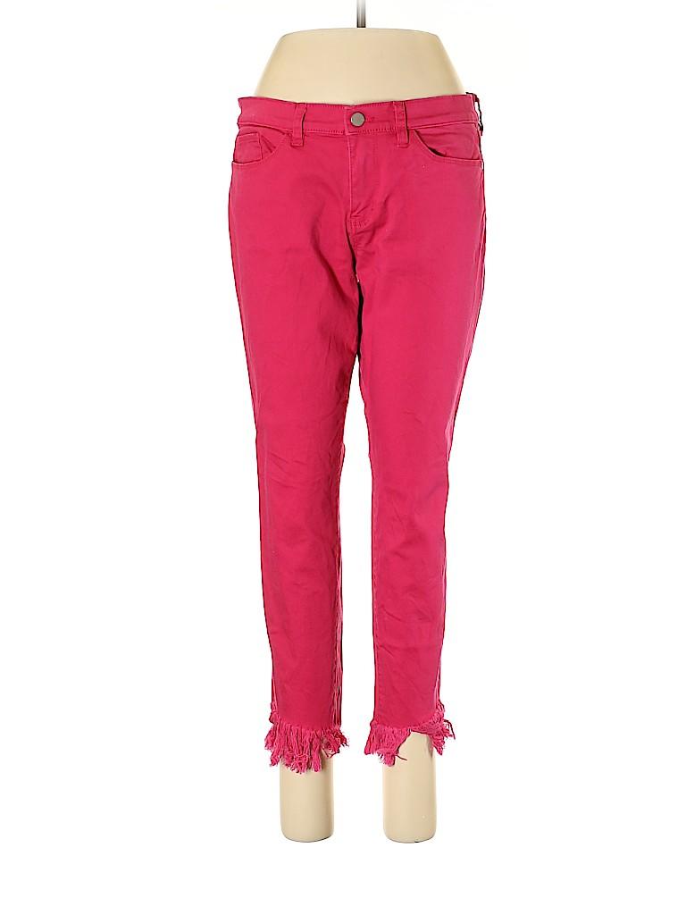 New York & Company Women Jeans Size 12