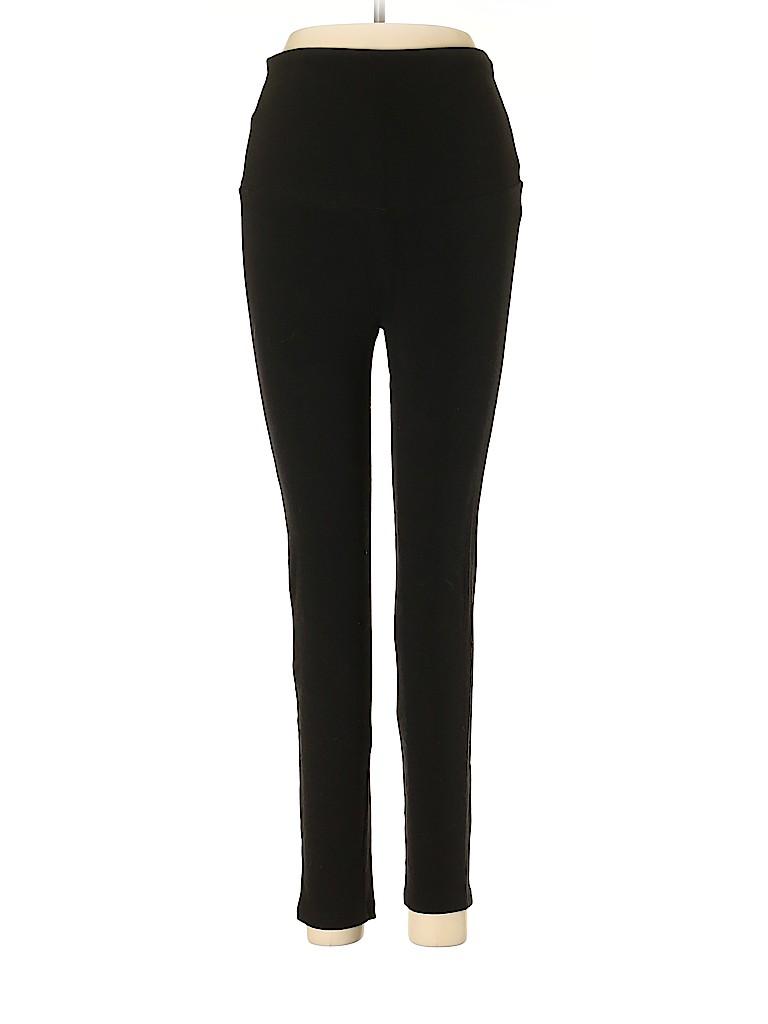 e455bd8dd8f Simply Vera Vera Wang Black Leggings Size M - 37% off