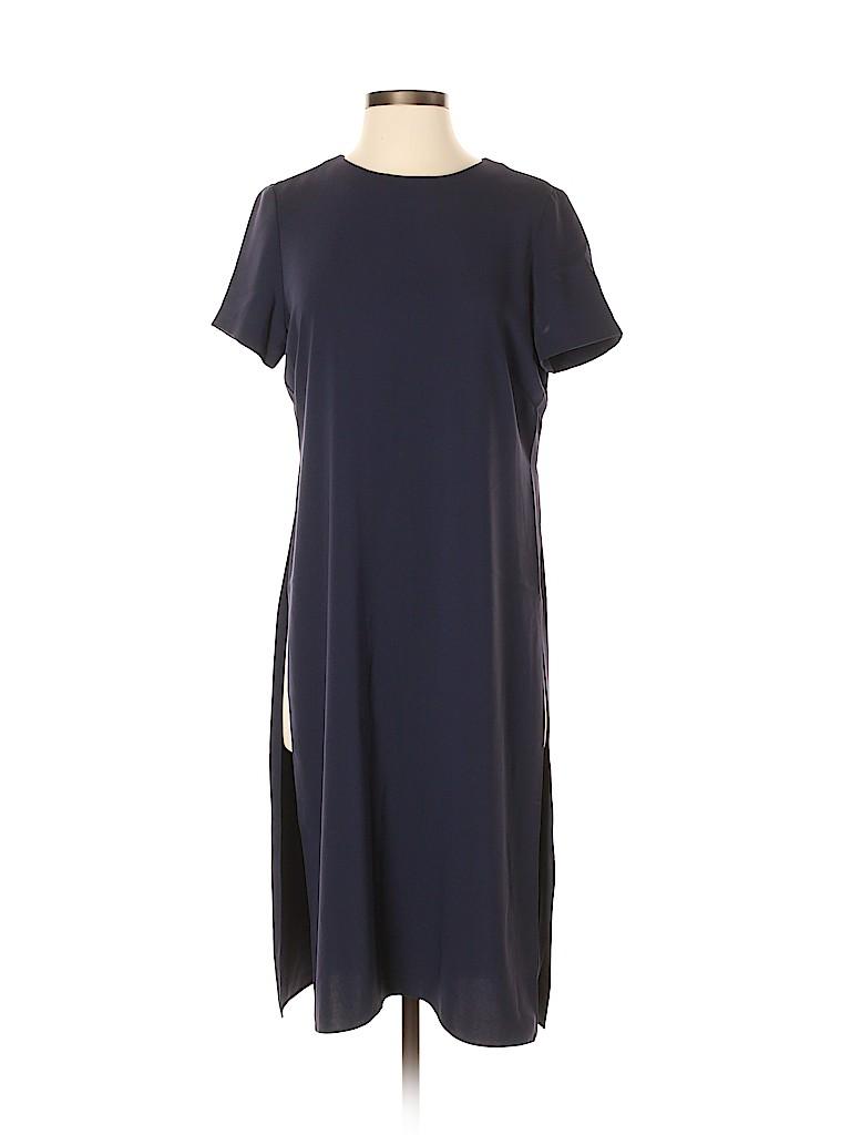 Polo by Ralph Lauren Women Short Sleeve Blouse Size 4